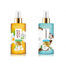 wholesale Cremes: Package Body Oils:  Coconut and MONOI DE Tahiti