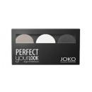 hurtownia Make-up: Joko Kaseta cieni trio Perfect your look Nr 302