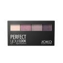 Großhandel Make-up: Joko Kassette Schatten quattro Perfektionieren Sie