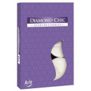 World Diamond Chic Perfume, Scented Candles