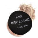 wholesale Make up: JOKO Loose powder your face Matt 21