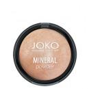 Joko sinterizzato  polvere minerale Highlighter 04
