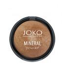 Joko sinterizzato  polvere minerale 06, bronzo scur