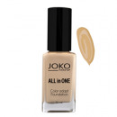 Primer Joko pour le visage All in One 112 Honey Be