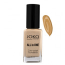 Primer Joko pour le visage All in One 114 Rich tan