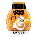 wholesale Others: Disney Star Wars DROID shower gel