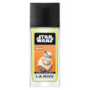 wholesale Others: Disney Star Wars Droid DNS Deodorant 80ml