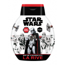 wholesale Others: Disney Star Wars First Order bath gel & shampo