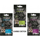 Carbo Detox Cleansing Mask 3 types