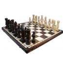 wholesale Parlor Games: Chess Decorative Caesar Large