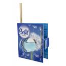 wholesale Room Sprays & Scented Oils: BRAIT Fragrant  sticks Crystal AIR 40 ml