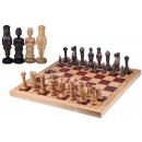 Chess Decorative OAK (inlay)