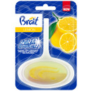 wholesale Cleaning: BRAIT toilet bar  for toilet basket LEMON 40g