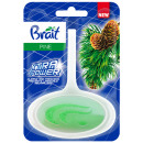 wholesale Cleaning: BRAIT toilet bar  in the basket PINE 40 g