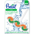 groothandel Reinigingsproducten: Brait sterven wc 2-fasen PINE 45g