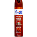 Brait Spray für  Möbel CLASSIC BEESWAX 350 ml