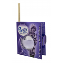 wholesale Room Sprays & Scented Oils: BRAIT Fragrant  sticks RELAXING LAVENDER 40 ml