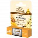 wholesale Facial Care: Lip balm honey and vanilla intensely nourishing