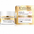 GOLD LIFT EXPERT cream for day and night 40+