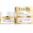 GOLD LIFT EXPERT cream for day and night 50+