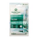 groothandel Drogisterij & Cosmetica: Herbal Care ALOE  Mask Facial Hydrating