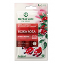 Herbal Care Rejuvenating Mask Face ROSE