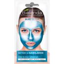BLUE DETOX mask  for dry and sensitive skin 8g