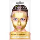 GOLD DETOX mask mature skin and sensitive 8g