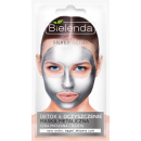 wholesale Barbecue & Accessories: SILVER DETOX mask for skin oily skin