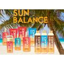 SUN BALANCE Un set di cosmetici per abbronzanti 11