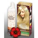 COULEUR Henna mousse capillaire 1 BLOND SUNNY
