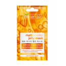 MATT BOOSTER JELLY MASK Gel matting mask
