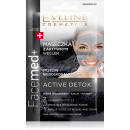 FACEMED FACE MASK WITH ACTIVE CARBON 2X5ml