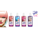 Pastel color spray MIX color