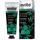 Cannabis & Kukui stimulating hand cream, 30ml