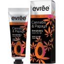 Energizzante Creme & Papaya Cannabis, 30ml