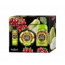 wholesale Cremes: Pear &  Cranberry Set of body cosmetics