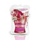 groothandel Gezichtsverzorging: FIT & VERS gezichtsmasker granaat 7,5 ml