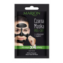 wholesale Facial Care: DETOX Black Peel-Off Mask with active carbon 6g