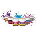 Jelly Gel per set di 6 zapachó lavaggio dei bambin