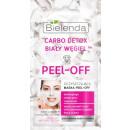 mayorista Salud y Cosmetica: BLANCO CARBO DETOX  máscara adhesiva de la purifica