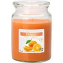 LIGHTHOUSE GLASS WITH MORNING Orange