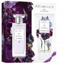 Set de regalo de perfume y loción para el IRIS y p