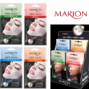 wholesale Drugstore & Beauty: SPA Masks for twists 28 pcs Display