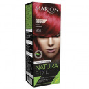 NATURA STYL hair dye should be red