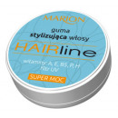 Styling gum for hair 100 g