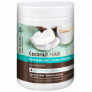 wholesale Haircare: Coconut Hair. Hair mask 1000ml