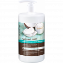 wholesale Drugstore & Beauty: Coconut Hair Conditioner for hair 1000ml