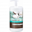 wholesale Care & Medical Products: Coconut Hair Shampoo with coconut oil 1000ml