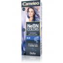 Neonfarben semi-permanenten Haarfarbstoff Blau